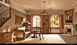 Obývačka-hlavný