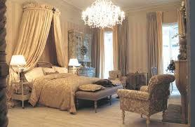 Spálňa hlavný