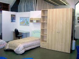Detská izba s veľkým úložným priestorom