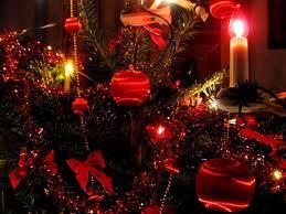 Čaro vianoc v našej domácnosti