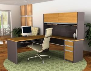 Kancelária hlavný 2