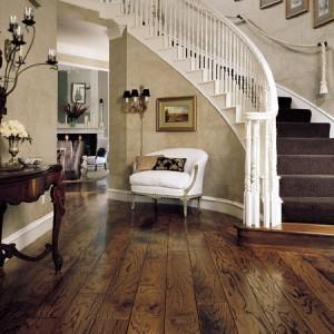 Drevená luxusná podlaha