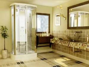 Kúpelňa - hlavný