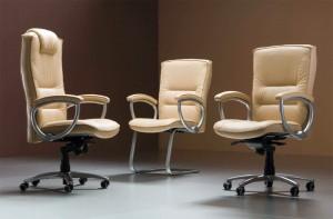 stoličky exner