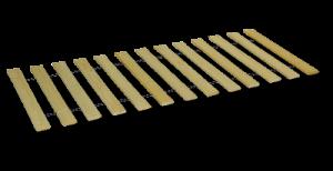 drevený rošt