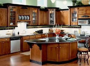 Kuchyňa - hlavný