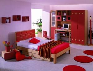 Spálňa - hlavný