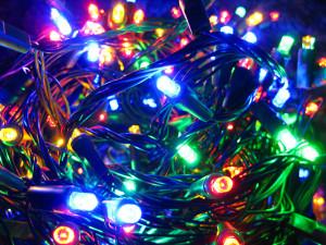 LED ziarovky