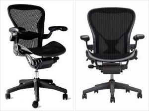 ergonomická stolicka