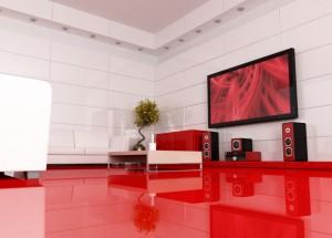 cervena izba