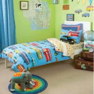 detska postel