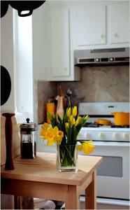 kvety v kuchyni