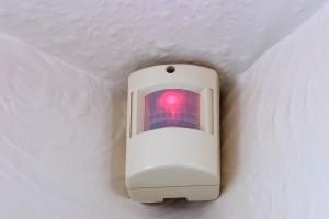 mobilny alarm