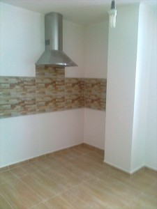 Rekončtrukcia bytu B.Bystrica